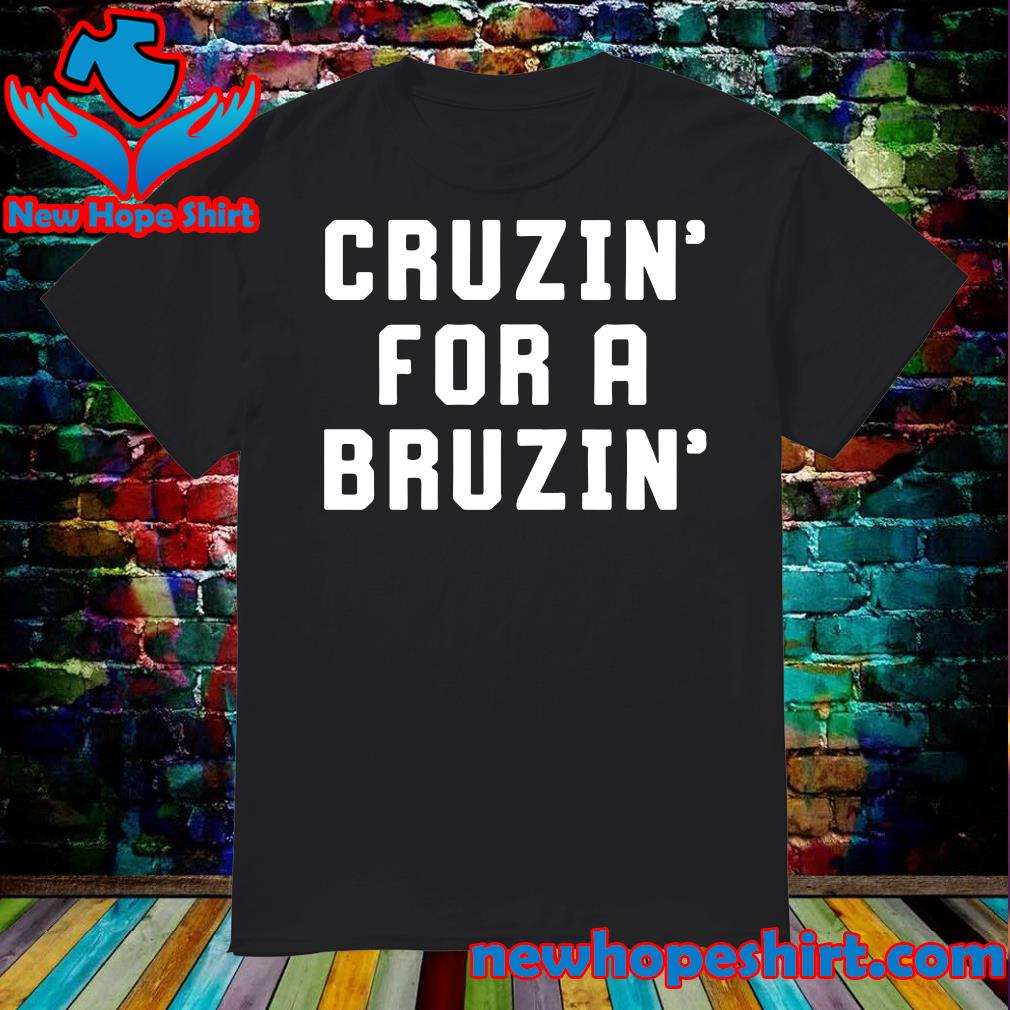 Kacey Musgraves Cruzin' For A Bruzing Shirt