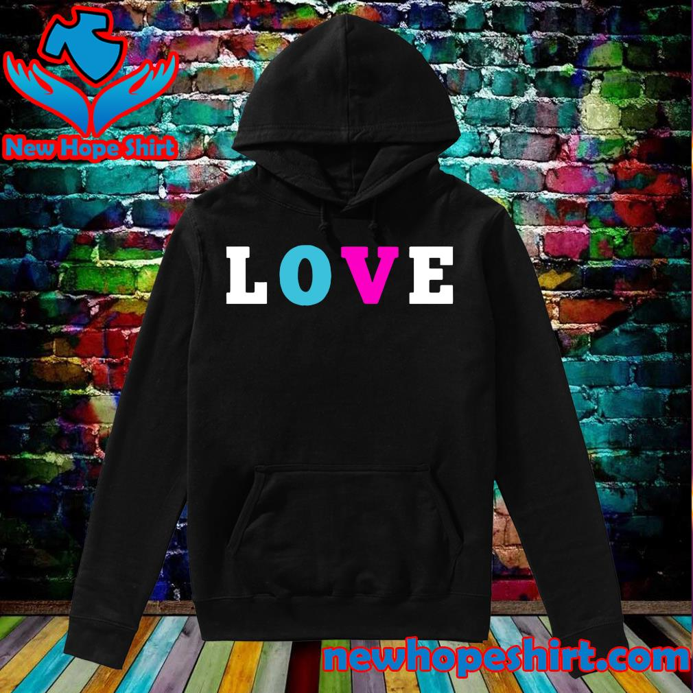 Love Shirt Savannah Guthrie Shirt Hoodie