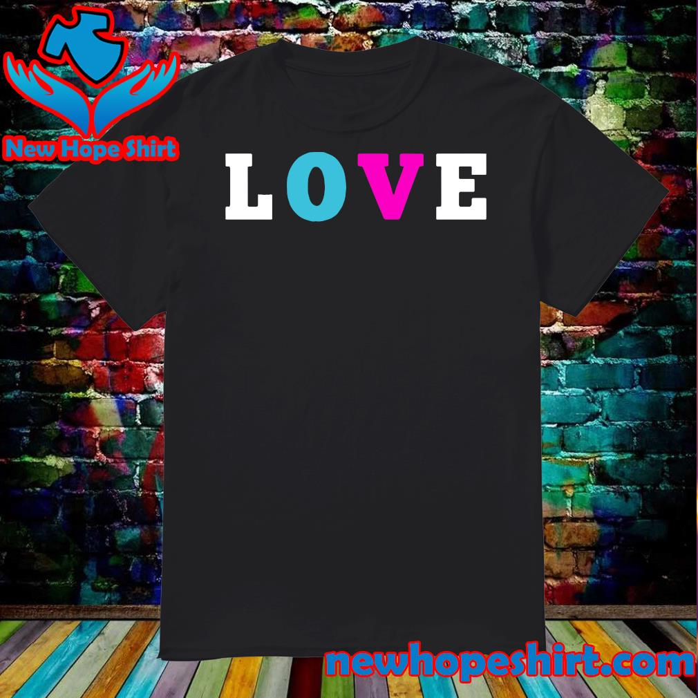 Love Shirt Savannah Guthrie Shirt