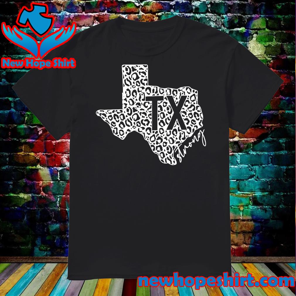 Official Maps Texas Strong I Survived Shirt