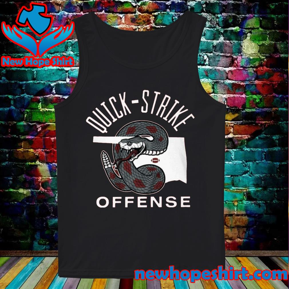 Quick Strike Offense s Tank-Top
