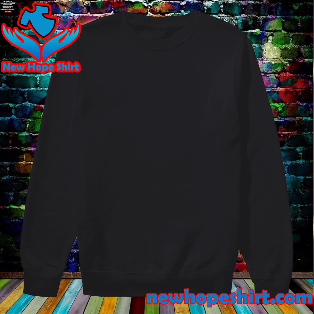 The vote is the most powerful nonviolent change agent s Sweater