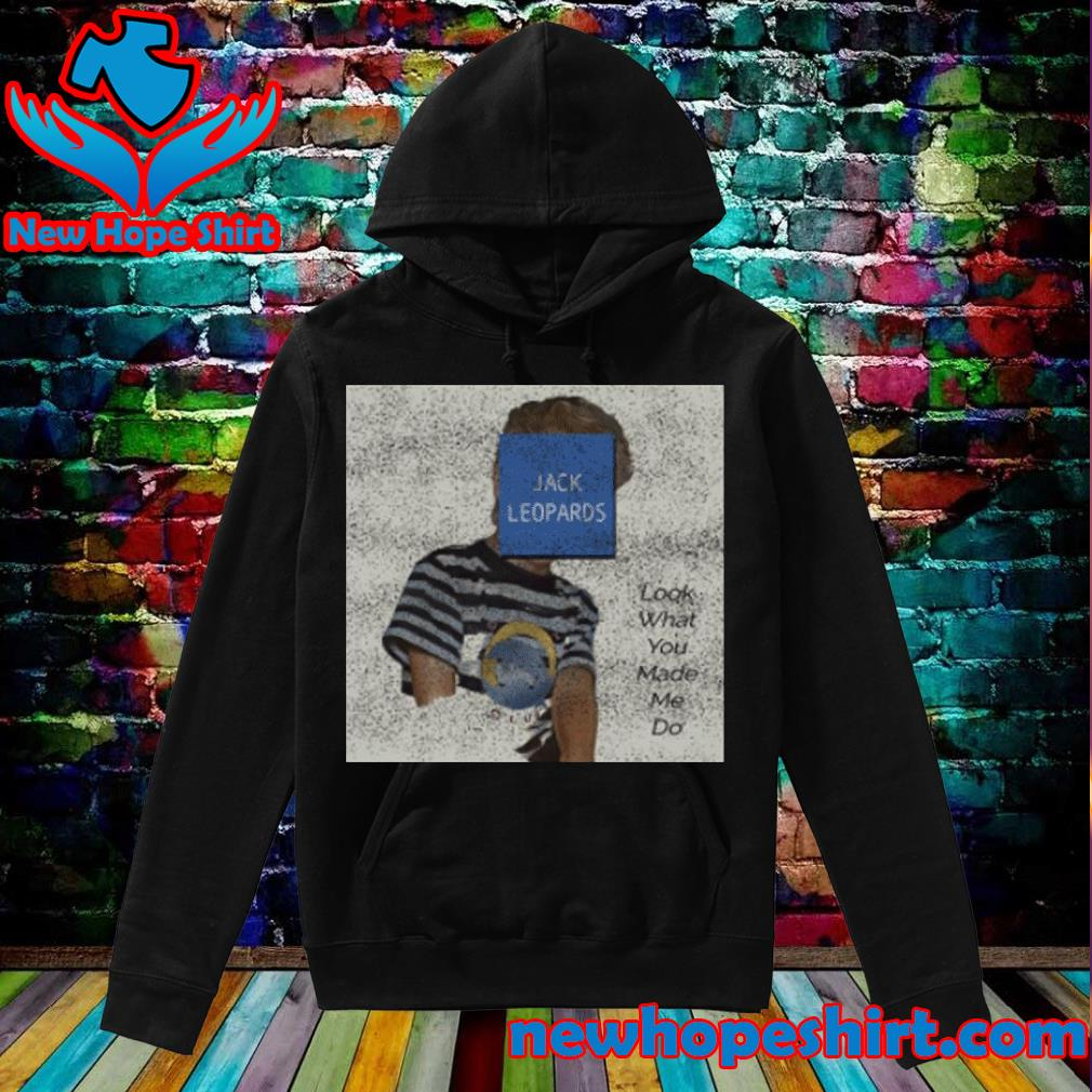 Taylor swift – Jack Leopards & the dolphin club s Hoodie